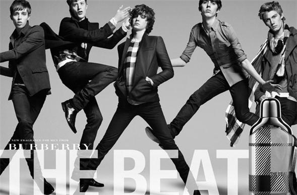 TheBeat – теперь pour homme. Изображение № 1.