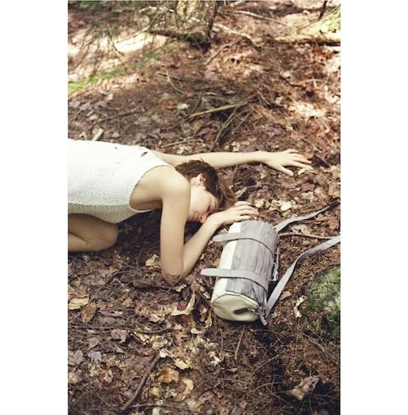 Лукбуки: Chloe, Collina Strada и Christian Louboutin. Изображение № 9.