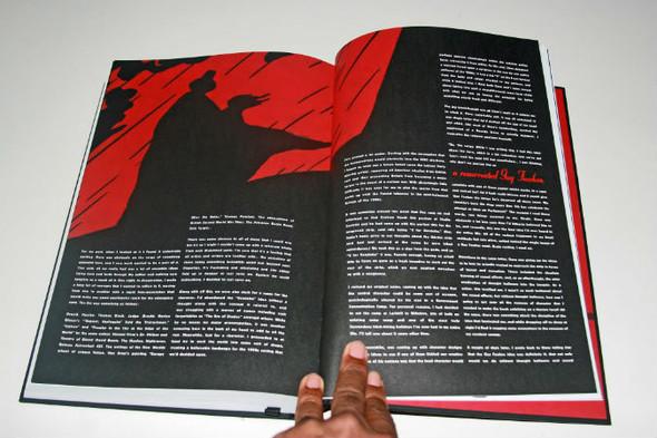 10 альбомов о комиксах. Изображение № 82.