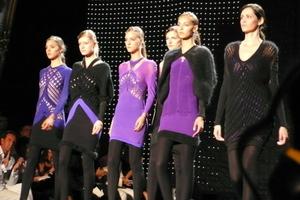 Mark Fast иего knitwear. Изображение № 1.