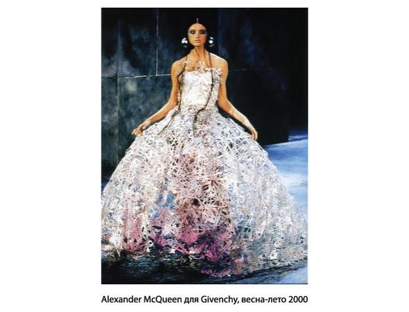 Alexander McQueen после Александра МакКуина. Изображение № 9.