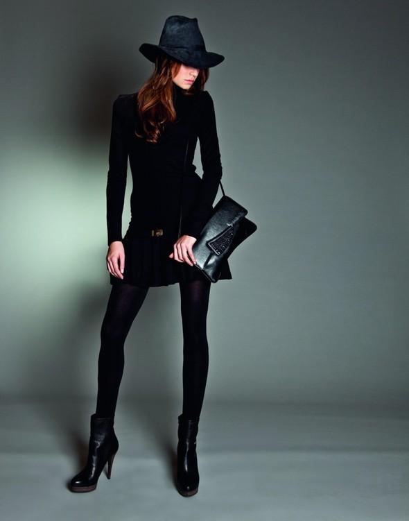 Лукбук: Miss Sixty FW2011. Изображение № 20.