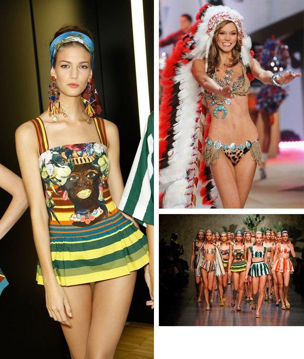 Чем нас расстроила  индустрия моды в 2012 году. Изображение № 9.