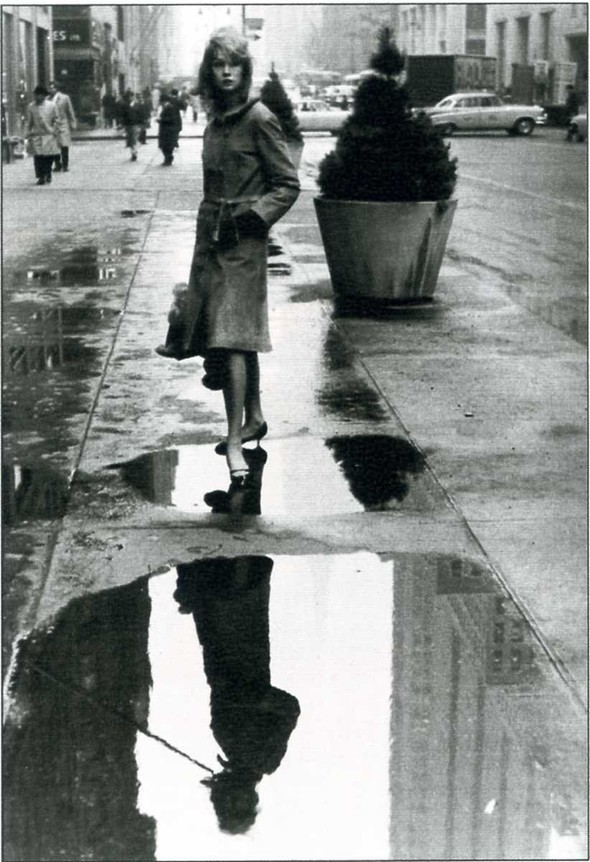 Oh,Goddess.Jean Shrimpton. Изображение № 34.