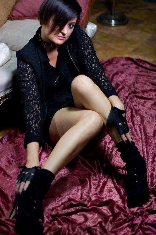 Uлия ЛорD выпускает новый альбом. Изображение № 2.