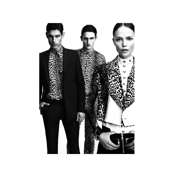 Изображение 7. Рекламные кампании: Givenchy, Tom Ford и другие.. Изображение № 5.