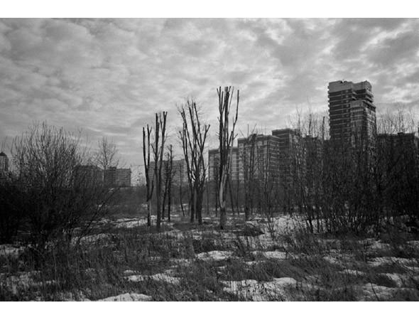 Прямая речь: Молодые российские фотографы. Изображение № 60.