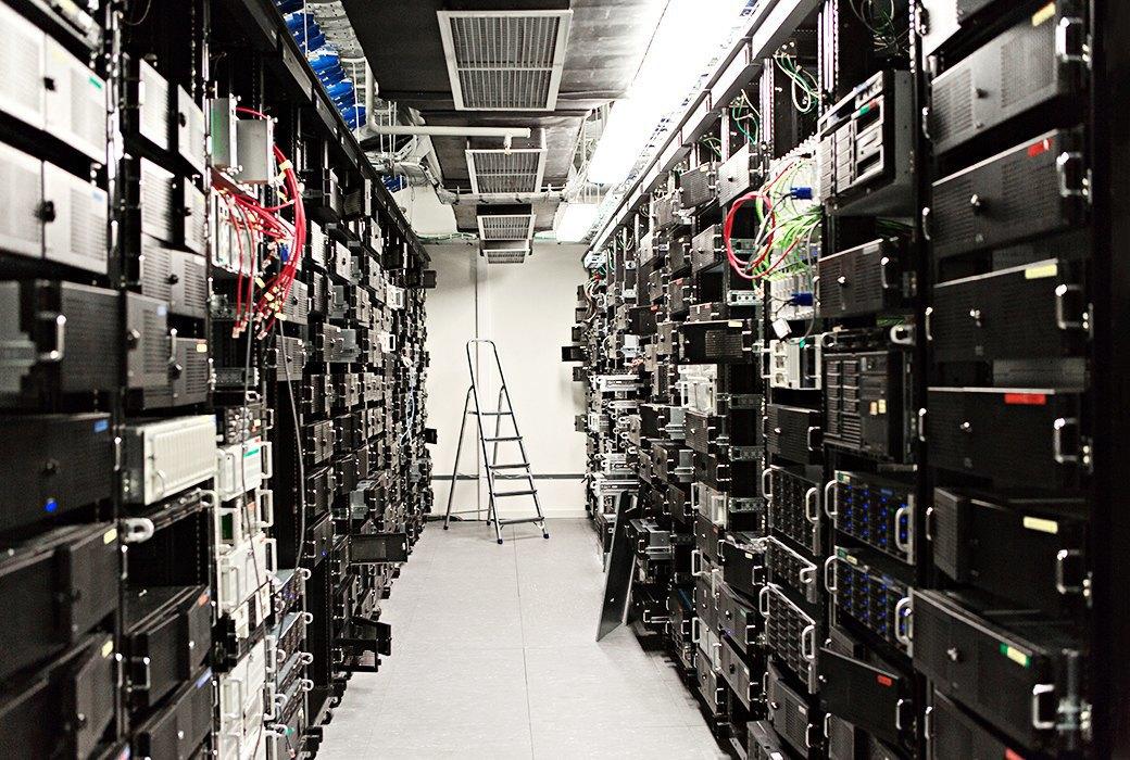 Где работают создатели процессоров Nvidia. Изображение № 8.