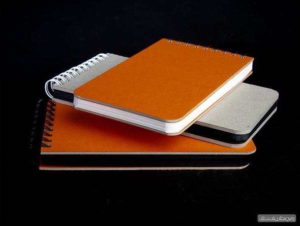 Foliobooks - блокнот для творчества. Изображение № 6.