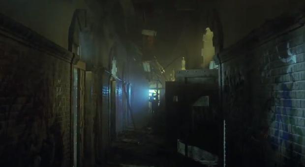Первые пять минут нового сезона «Американской истории ужасов» можно посмотреть на YouTube. Изображение № 14.