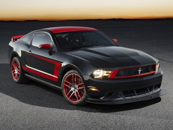 Автомобили 2012 года по версии журнала Playboy. Изображение № 5.