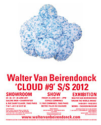 CLOUD #9 by Walter Van Beirendonck Summer 2012. Изображение № 16.