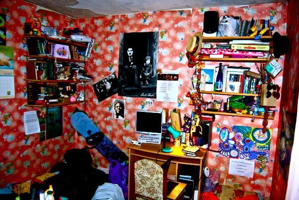 Киевские общежития: художник должен быть холодным?. Изображение № 29.