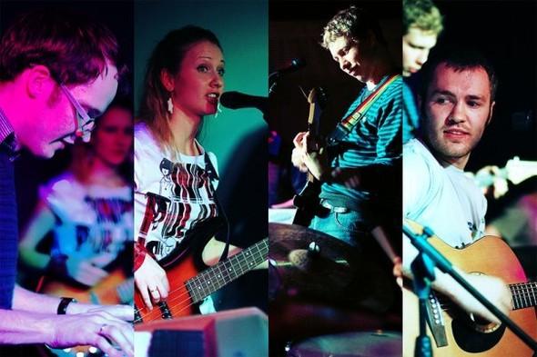 The Just - новая музыка из Новосибирска. Изображение № 6.