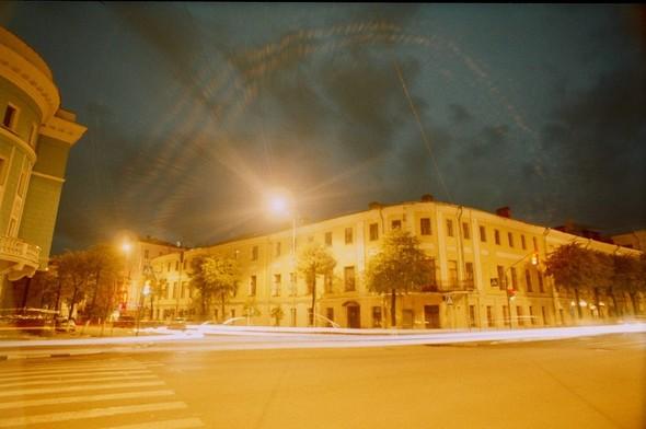 Ярославль-мой город. Изображение № 4.
