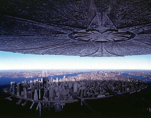 5 лучших фильмов об инопланетной угрозе. Изображение № 5.