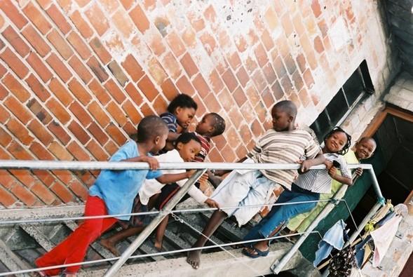Ghetto story-мыс Доброй Надежды. Изображение № 37.