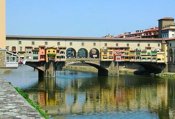 Самые красивые мосты мира. Изображение № 5.