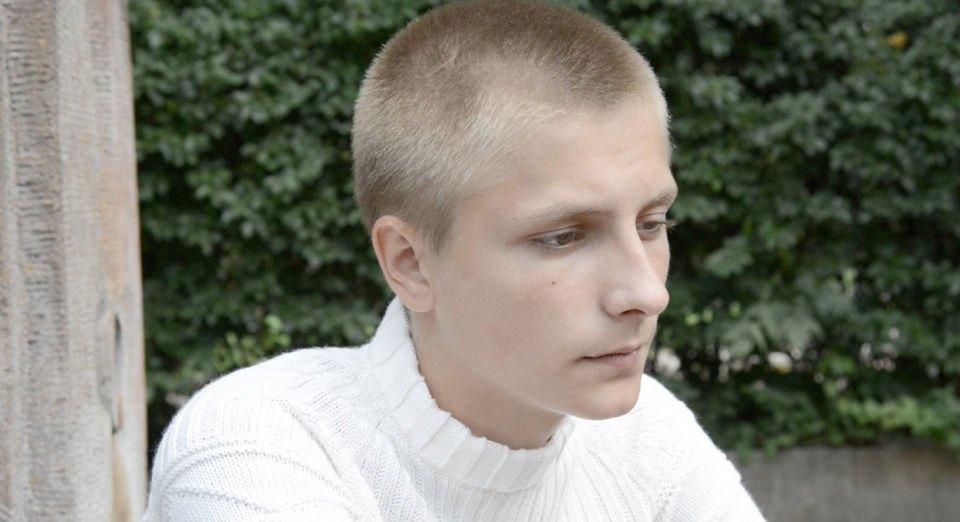 Появился лукбук весенне-летней коллекции Гоши Рубчинского. Изображение № 16.