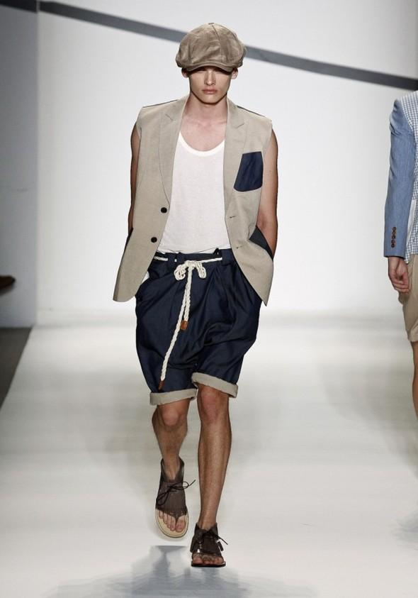 NY Fashion Week \ Spring 2011. Изображение № 12.