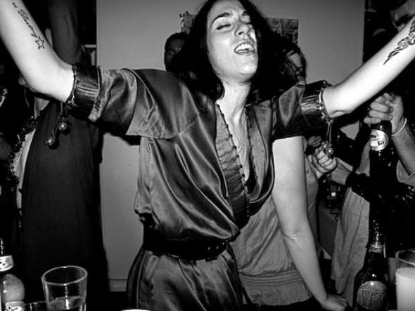 Короли вечеринок: 10 фотографов, снимающих светские и молодежные тусовки. Изображение № 99.