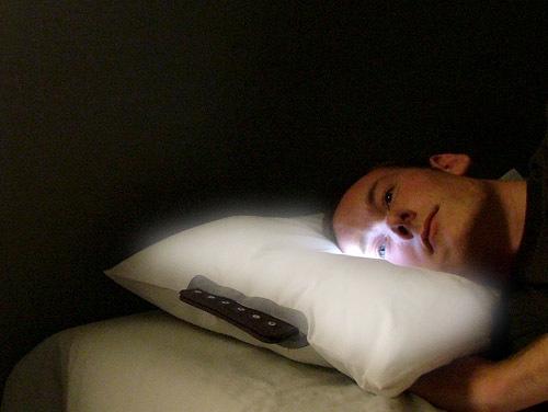Высокотехнологично спать (подушки). Изображение № 3.