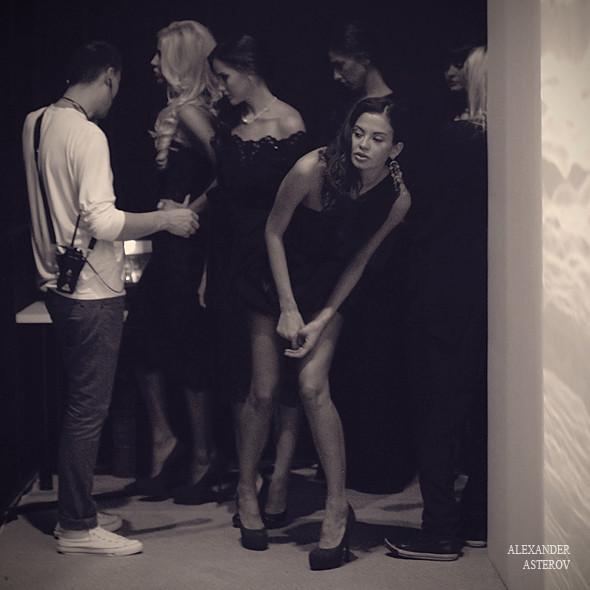 Backstage of fashion. Изображение № 11.