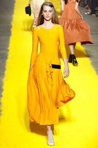 Модный дайджест: Новый дизайнер Sonia Rykiel, книга Кристиана Лубутена, еще одна коллаборация Target. Изображение № 4.