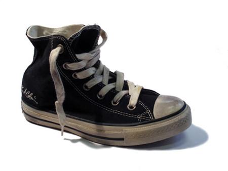Легенда рока илегенда обуви. Изображение № 3.
