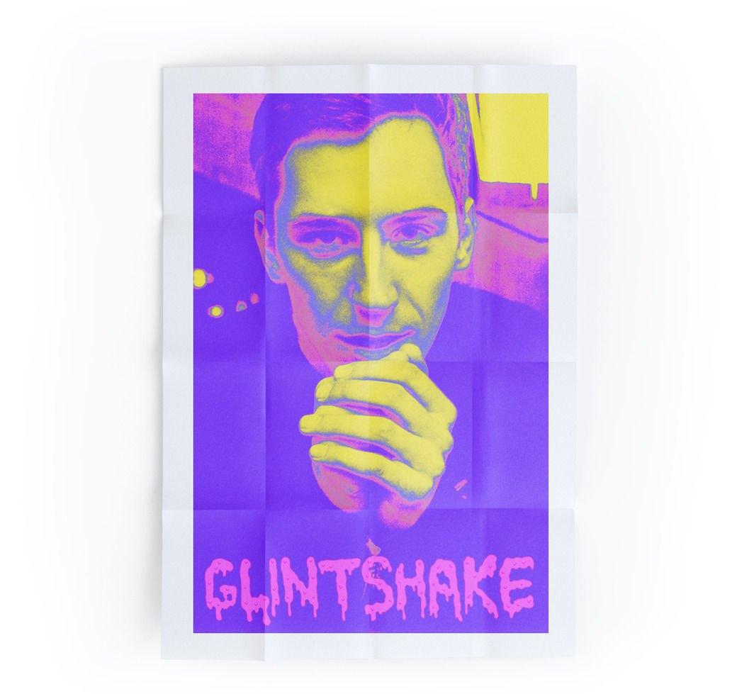 Постер:Glintshake. Изображение № 2.