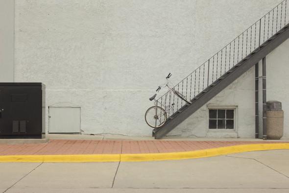 Вход в пустоту: Фотографы снимают города без людей. Изображение № 74.