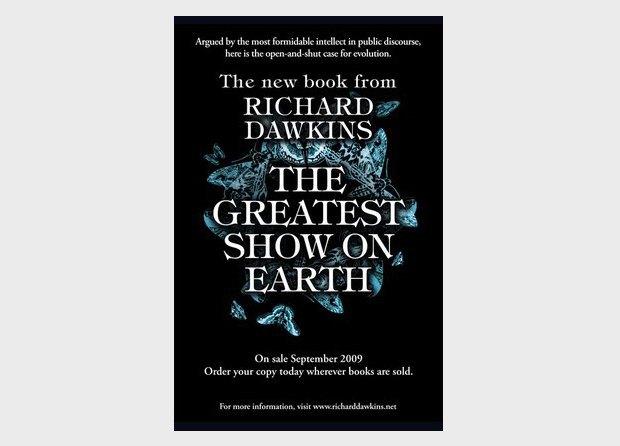 Как Ричард Докинз доказывает, что Бога нет . Изображение № 9.