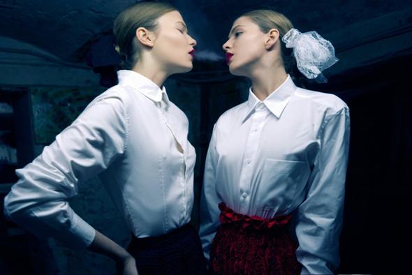 REDDS: модная провокация. Изображение № 4.