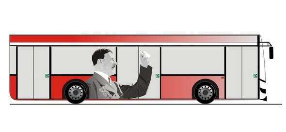 Сталин, или Историческое дерьмо. Изображение № 2.