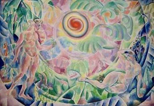 Самые дорогие картины русских художников. Изображение № 10.