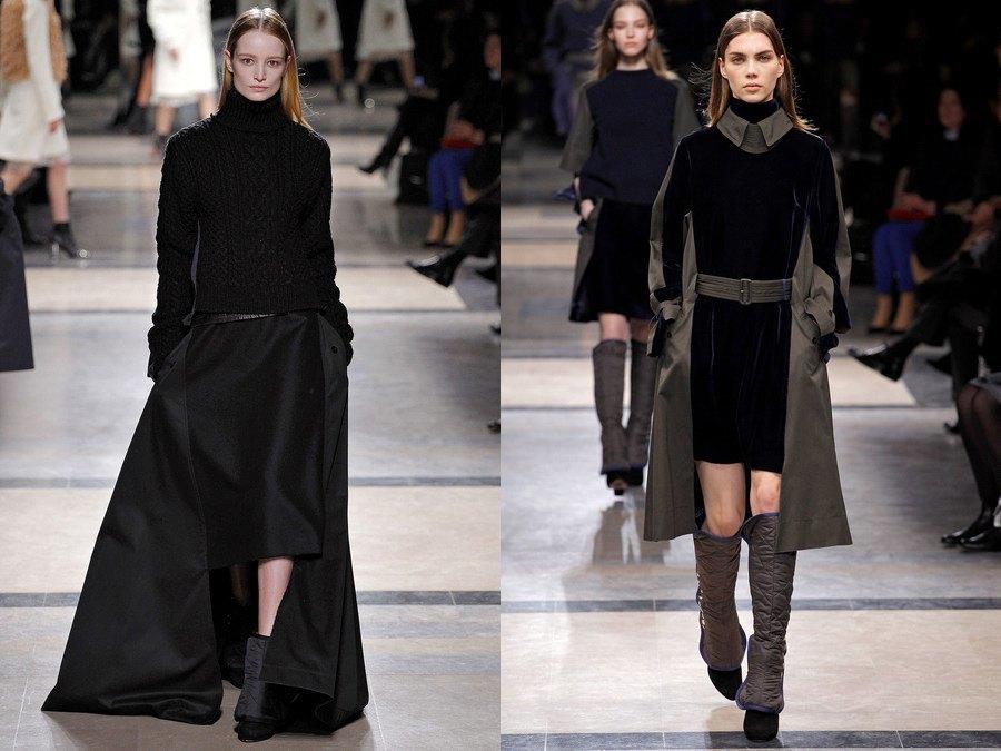Неделя моды в Париже:  День 7. Изображение № 23.