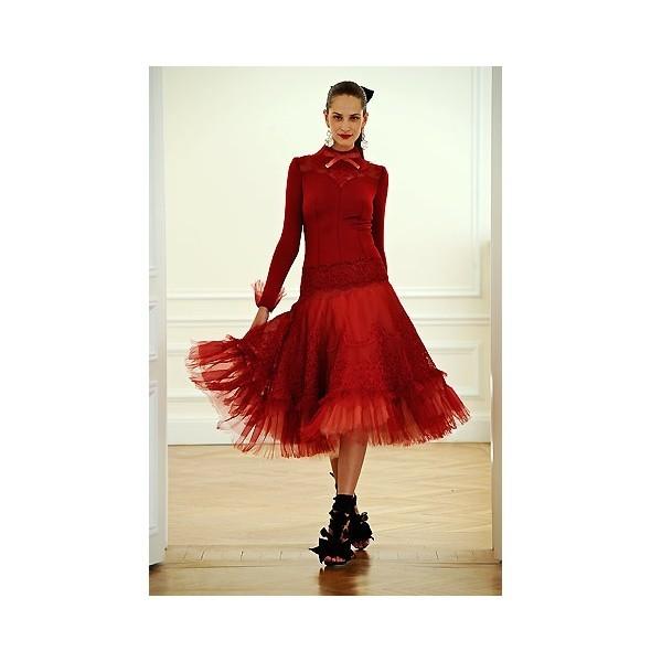 Показы Haute Couture FW 2010. Изображение № 9.