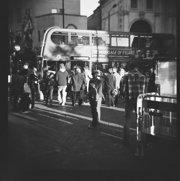 Лондон за 3 дня. Изображение № 7.