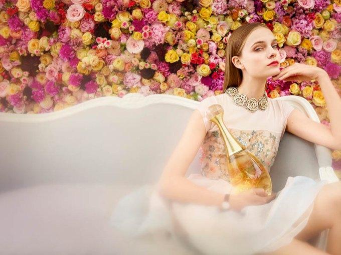 У Dior, Madewell и Pirosmani вышли новые коллекции. Изображение № 31.