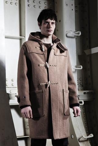 Мужские коллекции осень-зима 2010 от Hackett, Gloverall, D.S.Dundee, Barbour. Изображение № 29.