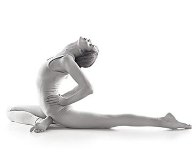 Изображение 16. Йога как искусство.. Изображение № 16.