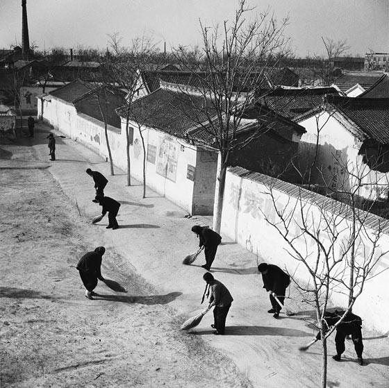 ВКитае открылся первый музей фотографии. Изображение № 8.