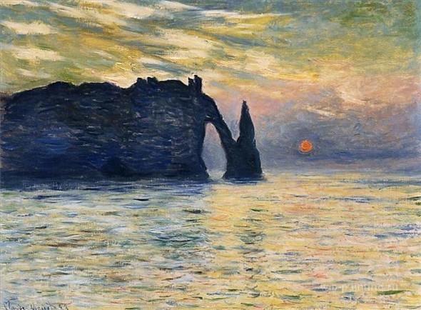 Клод Моне : флагман импрессионизма. Изображение № 44.