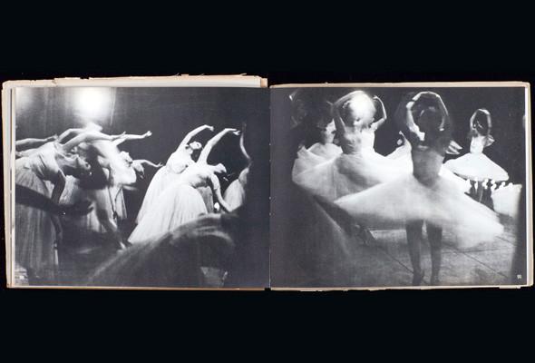 Букмэйт: Художники и дизайнеры советуют книги об искусстве. Изображение № 13.