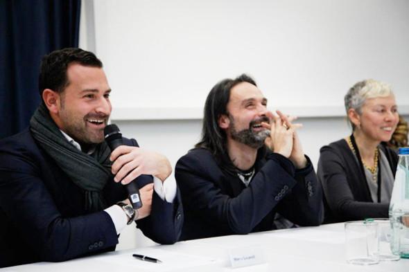 Личный опыт: Как я бросила все и поехала учиться фэшн-менеджменту в Милан. Изображение №15.
