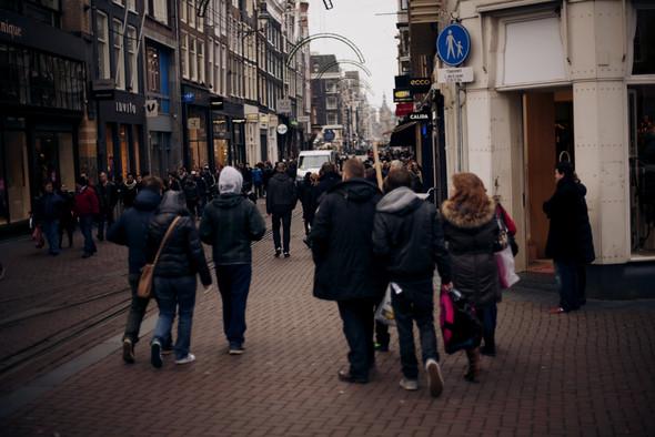 Амстердам. Изображение № 23.