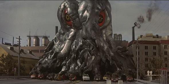 B-Movies: Godzilla! Самый популярный монстр кино. Изображение № 15.