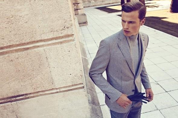 Мужские кампании: Calvin Klein, Sergio K и другие. Изображение № 2.