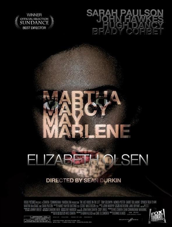 Марта, Марси Мэй, Марлен. Изображение № 1.