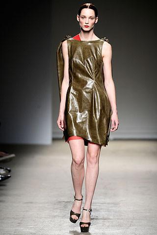 Thimister Haute Couture FW 2010. Изображение № 20.